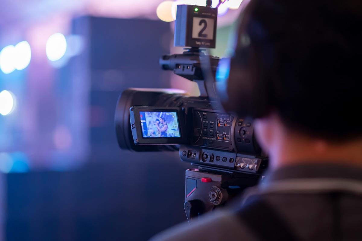 Videokuvaukset yrityksille